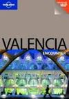 Travel guide Lonely Planet Valencia Encounter