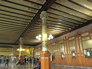 Valencia Estación del Norte
