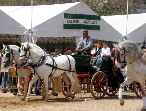 Grande Feria Andalouse de Valence