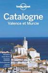 Catalogne Valence et Murcie lonely Planet 2015