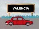 Valencia Espagne Location de voitures