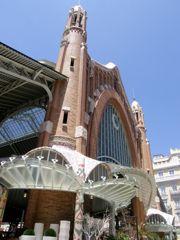 Les marchés de Valences